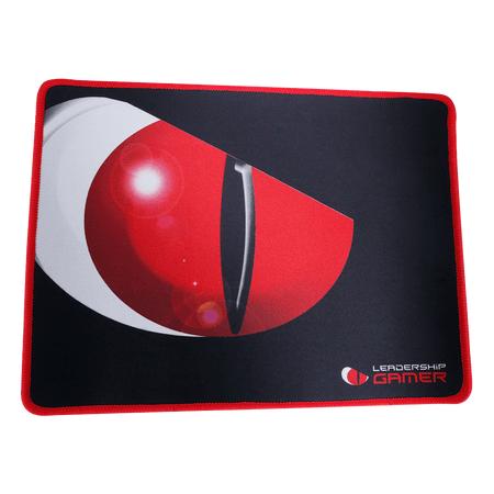 Mouse Pad Gamer Leadership MPG-0465