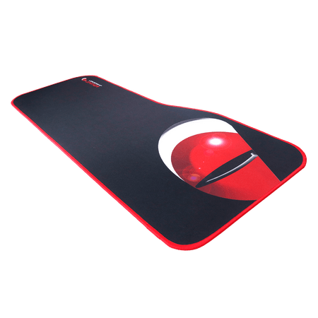 Mouse Pad Gamer Leadership Game MPG-0466