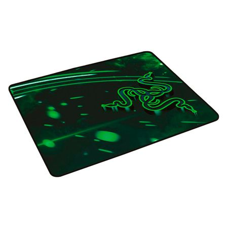 Mousepad Razer Gamer Goliathus Medium Speed Cosmic Verde